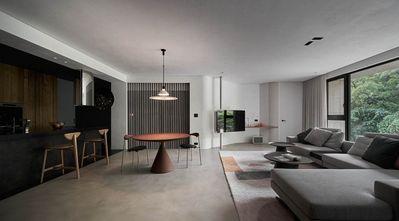 豪华型140平米四室三厅其他风格客厅欣赏图