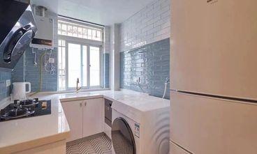 40平米小户型法式风格厨房设计图