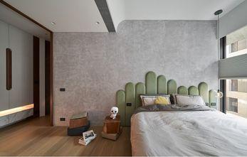 20万以上140平米四室三厅其他风格卧室装修效果图