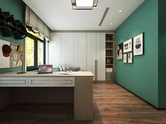 3万以下140平米三室三厅欧式风格儿童房效果图