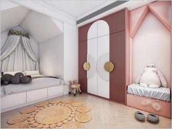 3万以下100平米三室两厅混搭风格卧室图片大全