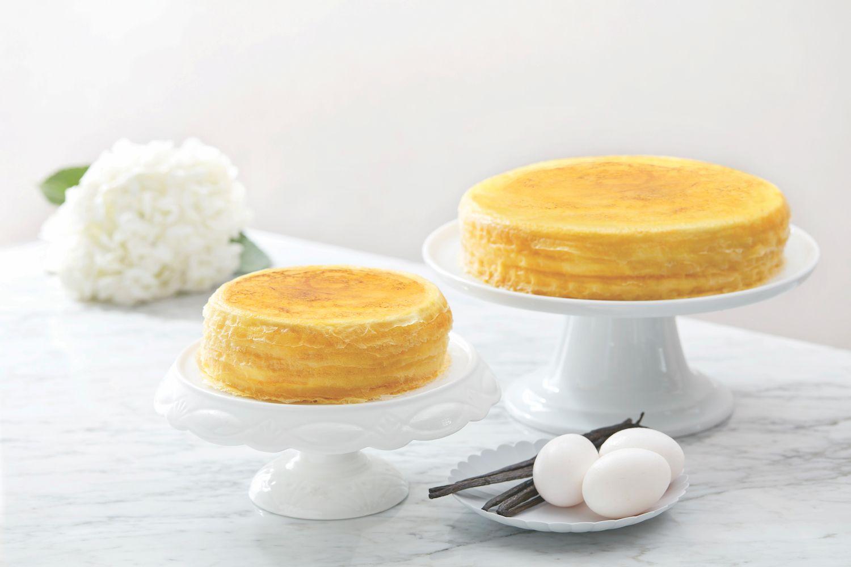 Lady M Cake Boutique(海港城店)