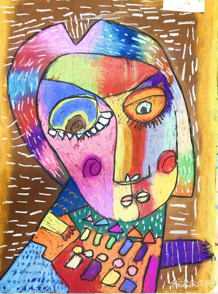 铅笔熊儿童创意美术中心