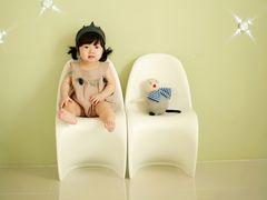 柚子高端儿童摄影连锁