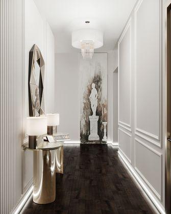 10-15万120平米三美式风格走廊效果图