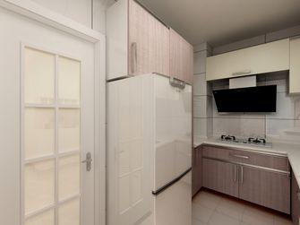 富裕型70平米现代简约风格厨房装修案例
