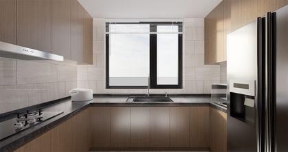 140平米中式风格厨房装修图片大全