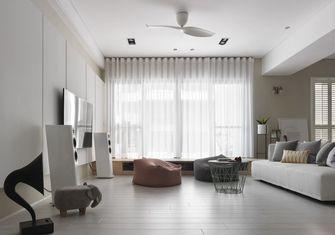 130平米三现代简约风格其他区域图片