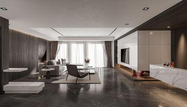 140平米四室三厅现代简约风格其他区域图片大全