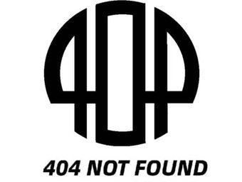 404 Not Found沉浸式剧本社