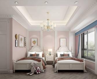 豪华型140平米法式风格青少年房图片
