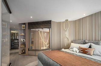 15-20万100平米三室三厅现代简约风格卧室设计图