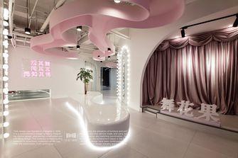 豪华型140平米复式公装风格其他区域设计图