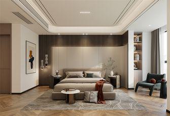140平米复式中式风格青少年房设计图
