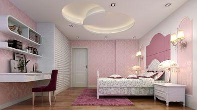 20万以上140平米别墅轻奢风格青少年房欣赏图