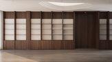 140平米三室两厅英伦风格其他区域装修图片大全