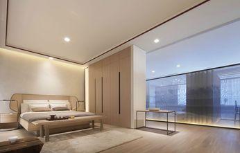 60平米公寓中式风格客厅图片