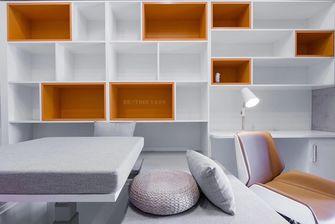 140平米三现代简约风格储藏室欣赏图