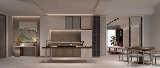 豪华型140平米四室三厅中式风格其他区域效果图