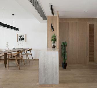 20万以上140平米四室三厅日式风格餐厅图
