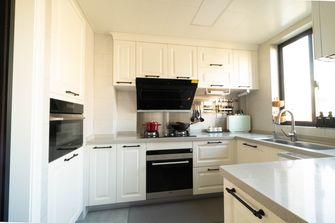 100平米三美式风格厨房图片