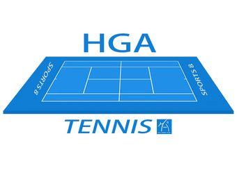 HGA網球俱樂部(靜安寺店)