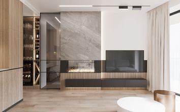 10-15万40平米小户型欧式风格客厅图