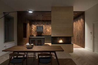 富裕型100平米北欧风格客厅图片