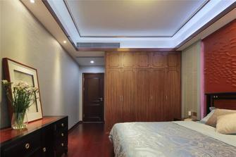 富裕型130平米新古典风格卧室效果图
