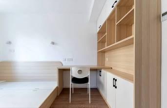 3-5万70平米三北欧风格卧室装修效果图