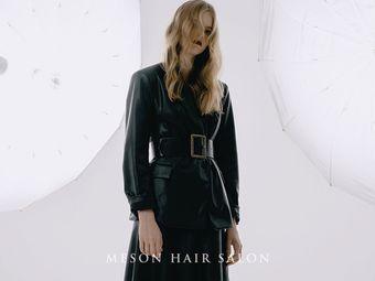 媄森造型MESON(F16店)