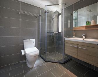 15-20万三室两厅英伦风格卫生间欣赏图