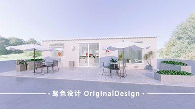 70平米公装风格其他区域欣赏图