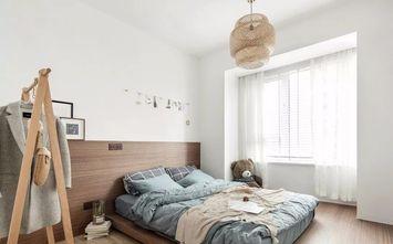 经济型80平米日式风格卧室图片大全