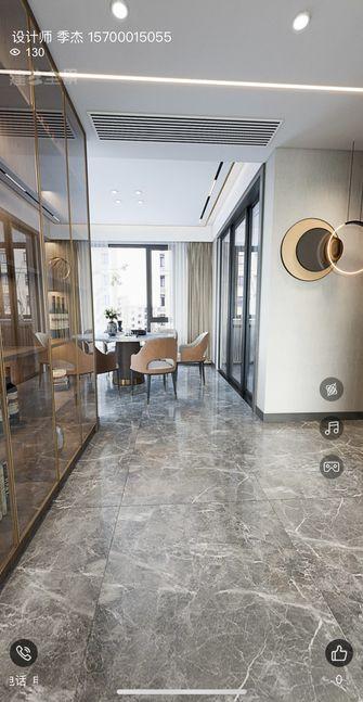 15-20万三室两厅港式风格书房欣赏图