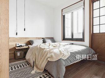 20万以上140平米别墅北欧风格卧室效果图