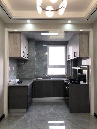 90平米三室一厅轻奢风格其他区域装修案例