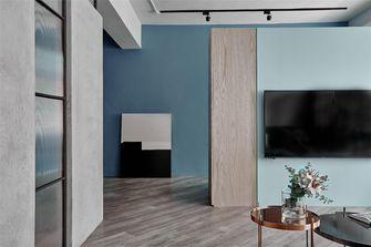 5-10万50平米小户型北欧风格客厅欣赏图