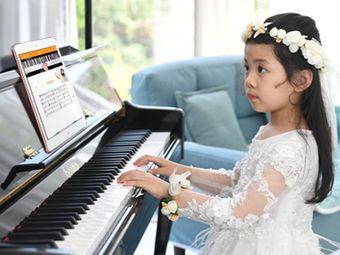 卡羅德云上鋼琴教室(798總校區)