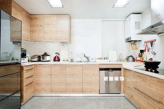 15-20万120平米四室两厅日式风格厨房图片大全