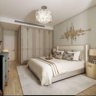 豪华型120平米三混搭风格卧室图片大全