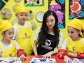 希望美术教育九龙城校区