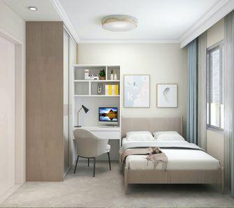 富裕型100平米三现代简约风格青少年房装修效果图