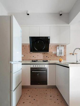 经济型30平米超小户型北欧风格厨房装修效果图