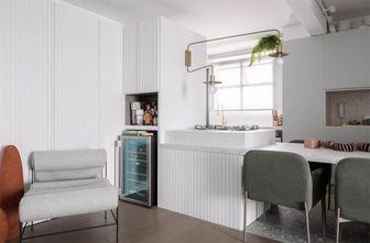 经济型50平米一居室北欧风格客厅图片大全
