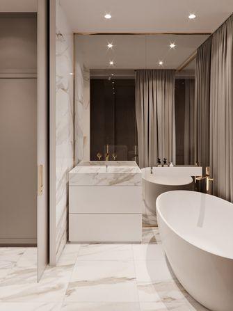 经济型60平米现代简约风格卫生间装修案例
