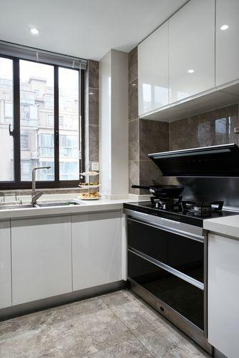 经济型90平米三中式风格厨房效果图