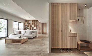 经济型80平米日式风格客厅图片大全