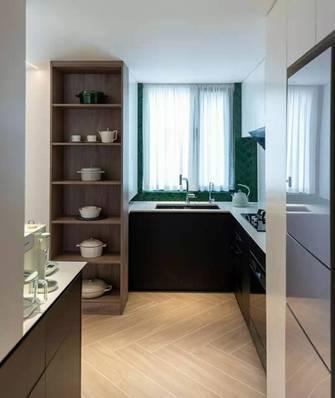 豪华型120平米四混搭风格厨房装修效果图