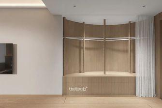 15-20万110平米三日式风格走廊设计图